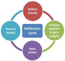 Gibbs cycle of reflection essay